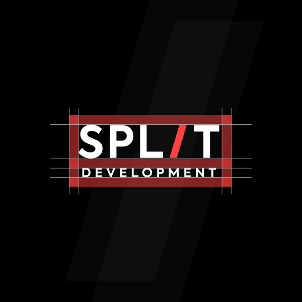 SPLIT Development Logo